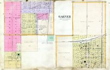 Garner, Hancock County 1896